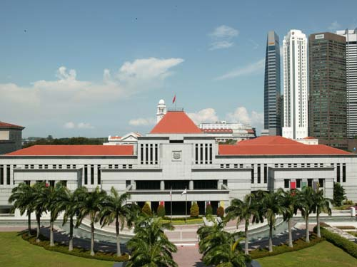 singapore-kolonyalniy-center-parlament